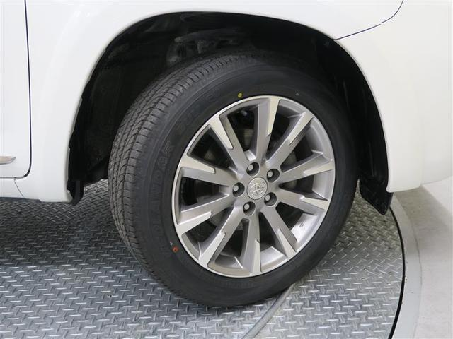 「トヨタ」「ヴァンガード」「SUV・クロカン」「宮城県」の中古車6