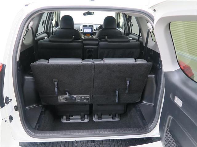 「トヨタ」「ヴァンガード」「SUV・クロカン」「宮城県」の中古車7