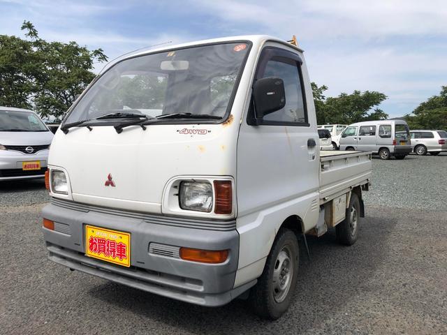 「三菱」「ミニキャブトラック」「トラック」「岩手県」の中古車3