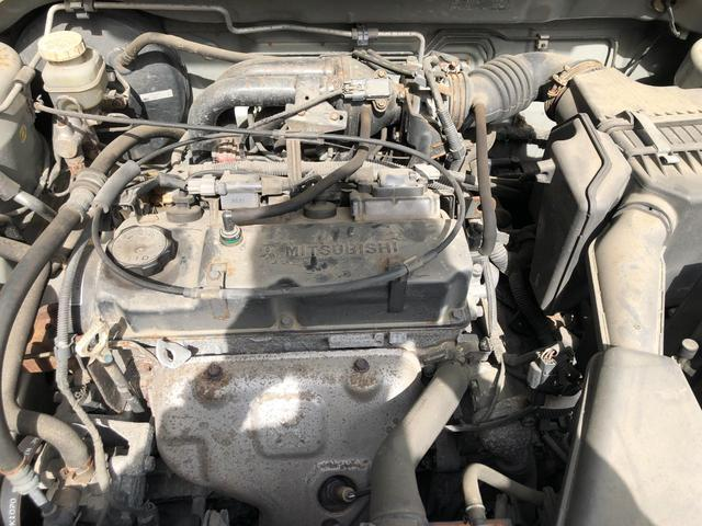 E 4WD AT タイベル交換済み(18枚目)