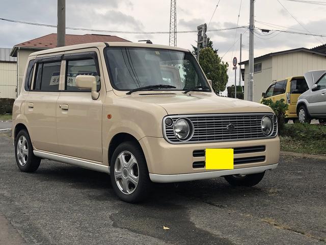 「スズキ」「アルトラパン」「軽自動車」「岩手県」の中古車2