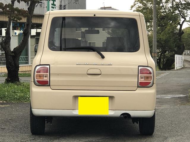 「スズキ」「アルトラパン」「軽自動車」「岩手県」の中古車5