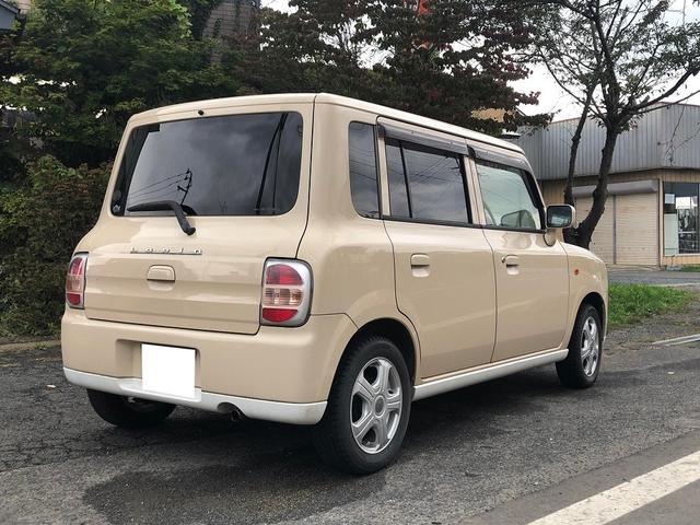 「スズキ」「アルトラパン」「軽自動車」「岩手県」の中古車8