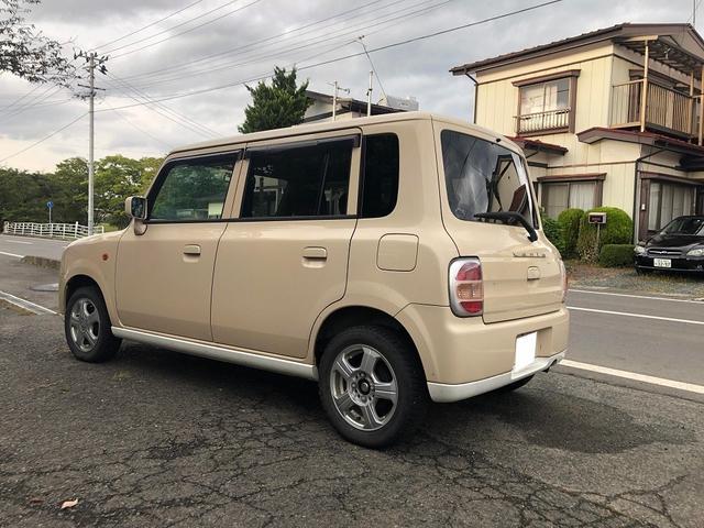「スズキ」「アルトラパン」「軽自動車」「岩手県」の中古車9