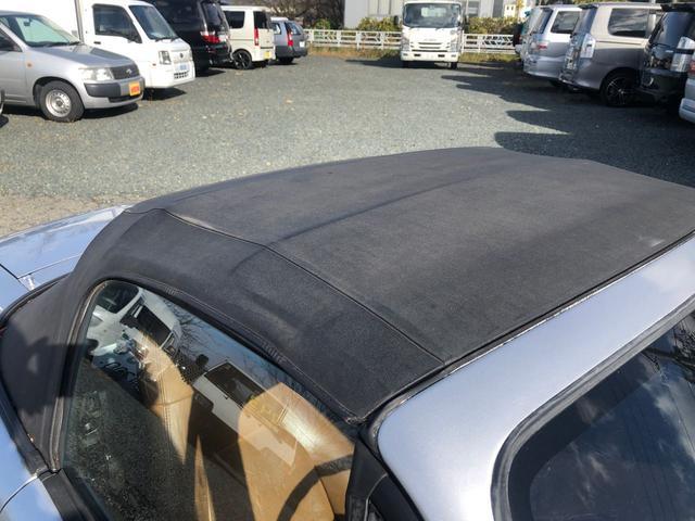 「その他」「ユーノスロードスター」「オープンカー」「岩手県」の中古車19