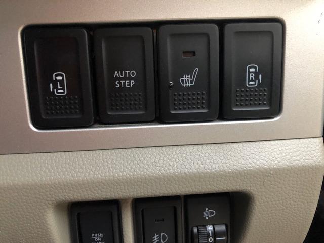 PZターボスペシャル 4WD AT 両側パワースライド(15枚目)