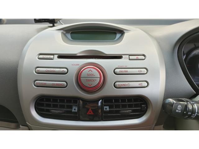 ブルームエディション 4WD エアコン AT CD(7枚目)