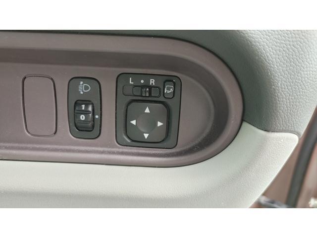 ブルームエディション 4WD エアコン AT CD(11枚目)