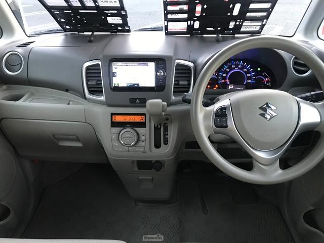 X4WD スマホ連動ナビ バックカメラ スマートキー 保証付(9枚目)