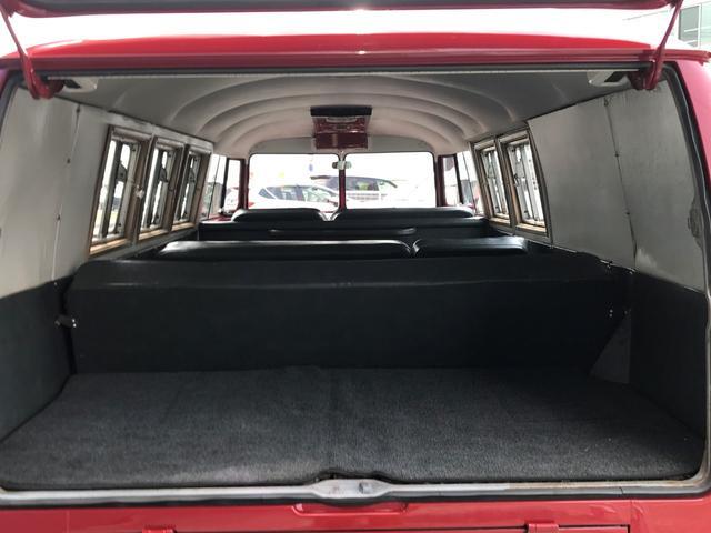「フォルクスワーゲン」「タイプII」「ミニバン・ワンボックス」「岩手県」の中古車54