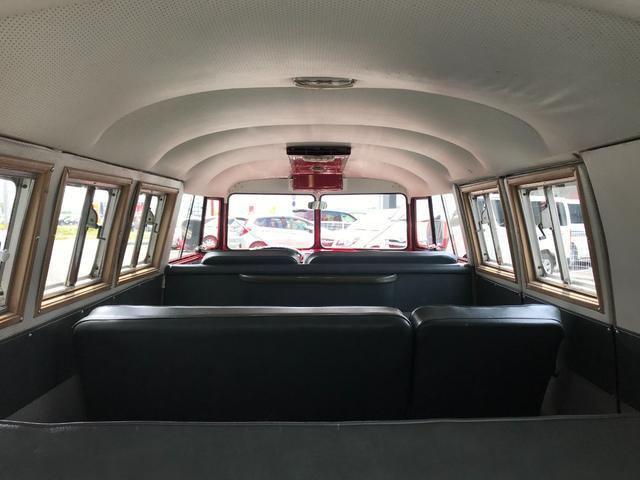 「フォルクスワーゲン」「タイプII」「ミニバン・ワンボックス」「岩手県」の中古車55