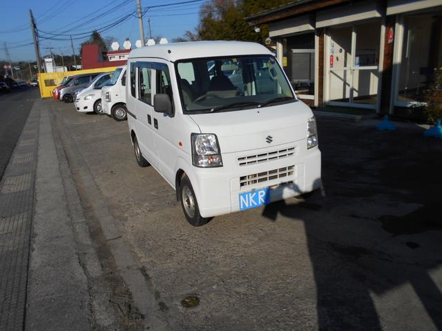 「スズキ」「エブリイ」「コンパクトカー」「宮城県」の中古車2