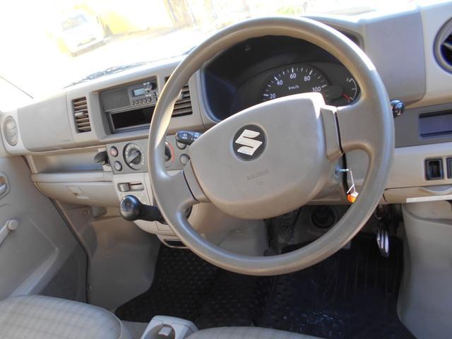 「スズキ」「エブリイ」「コンパクトカー」「宮城県」の中古車11