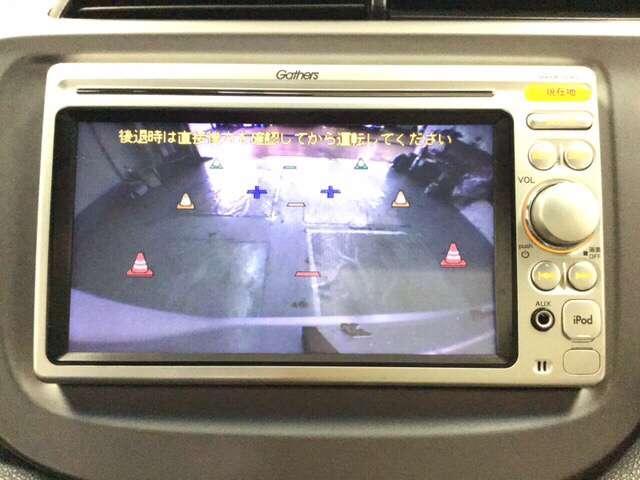 13G・スマートセレクション リヤカメラ メモリナビ ナビ キーレス ABS 盗難防止 インテリキー オートエアコン ETC付き エアバッグ 両席エアバック(9枚目)