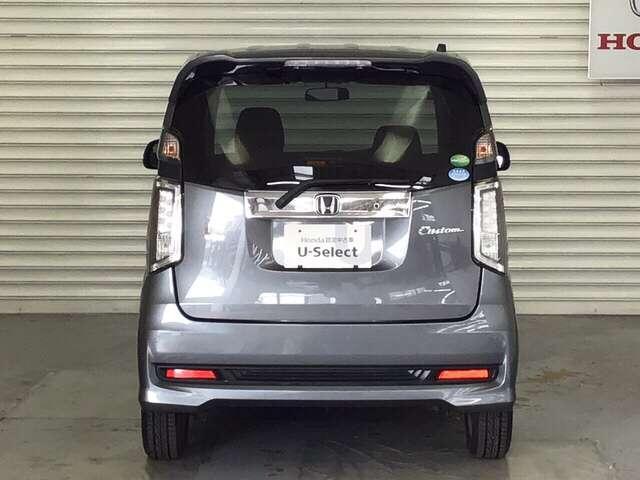 G 横滑り防止機能 エアバック AW キーフリ ABS オートエアコン ETC CD HID パワーウインドウ パワステ Wエアバック エコモード スマートキープッシュスタート セキュリティアラーム(5枚目)