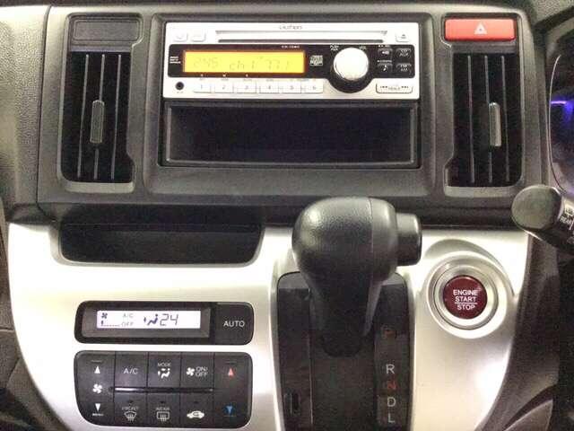 G 横滑り防止機能 エアバック AW キーフリ ABS オートエアコン ETC CD HID パワーウインドウ パワステ Wエアバック エコモード スマートキープッシュスタート セキュリティアラーム(8枚目)