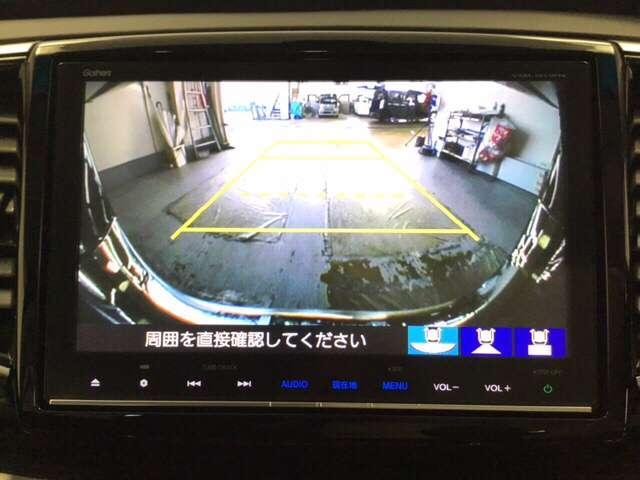 ハイブリッドアブソルート・ホンダセンシング LED ETC メモリーナビ 衝突軽減 ナビTV フルセ 両側自動ドア Bカメラ(9枚目)
