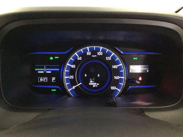 ハイブリッドアブソルート・ホンダセンシング LED ETC メモリーナビ 衝突軽減 ナビTV フルセ 両側自動ドア Bカメラ(11枚目)