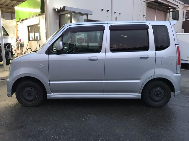 FT-Sリミテッド ターボ 4WD(2枚目)