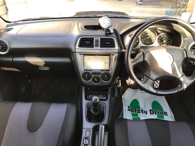 WRX NB-R4WD(8枚目)