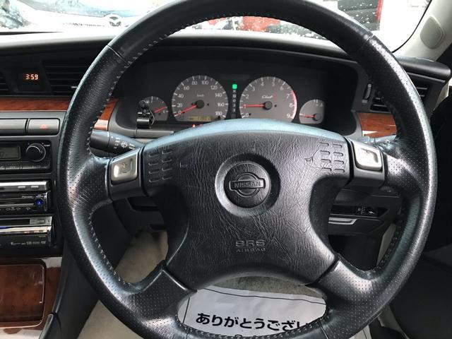 「日産」「ローレル」「セダン」「秋田県」の中古車12