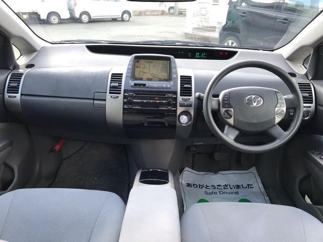 「トヨタ」「プリウス」「セダン」「秋田県」の中古車8