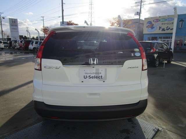 「ホンダ」「CR-V」「SUV・クロカン」「青森県」の中古車3