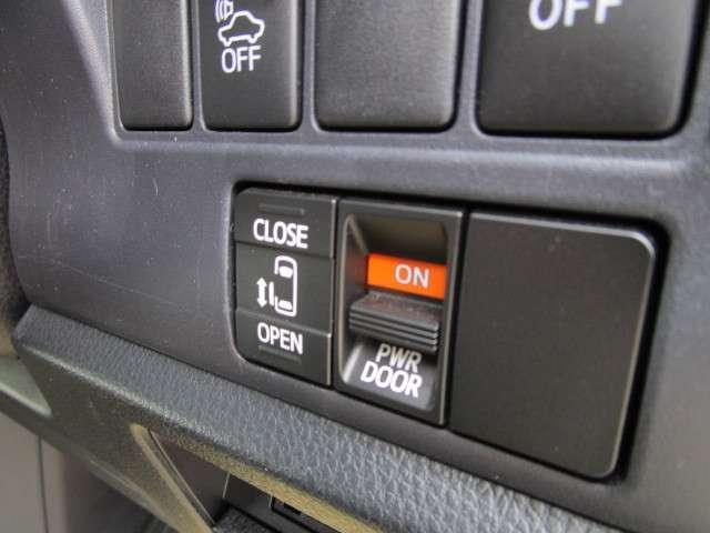 ハイブリッドX メモリーナビ バックカメラ 左側電動スライドドア ETC スマートキー 15インチアルミ LEDヘッドライト 3列シート 7人乗り ABS エアバッグ(13枚目)