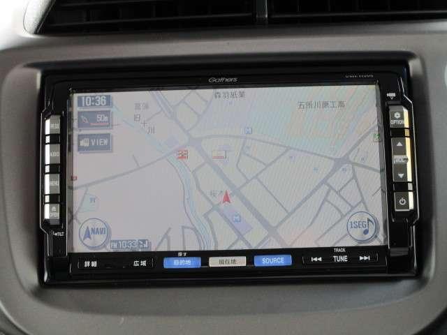 L 4WD メモリーナビ ワンセグTV 本革巻ステアリングホイール ETC HIDヘッドライト ABS エアバッグ 寒冷地仕様 電動格納ミラー コンパクトカー(10枚目)