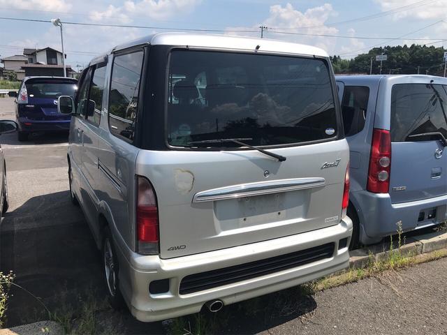 「ダイハツ」「アトレー7」「ミニバン・ワンボックス」「福島県」の中古車4