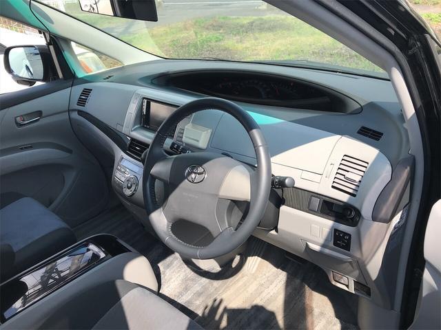 「トヨタ」「エスティマ」「ミニバン・ワンボックス」「福島県」の中古車8