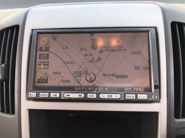 20G ナビ AW ETC ミニバン 8名乗り AC(13枚目)