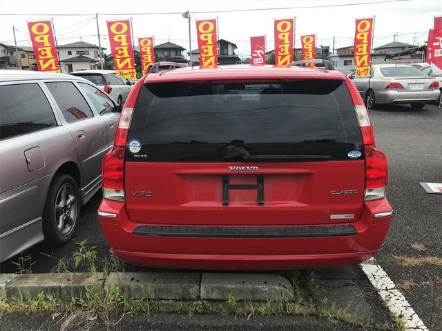 「ボルボ」「ボルボ V70」「ステーションワゴン」「福島県」の中古車6