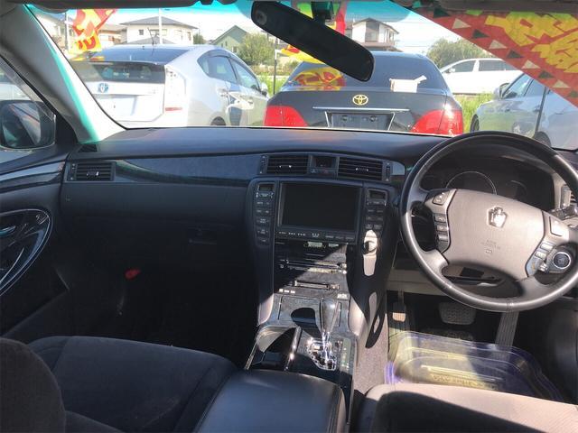 「トヨタ」「クラウン」「セダン」「福島県」の中古車8