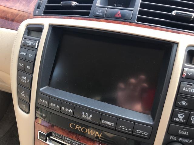 「トヨタ」「クラウン」「セダン」「福島県」の中古車16