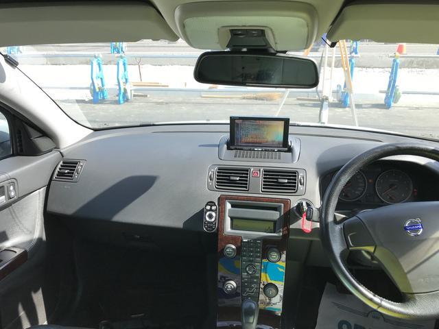 「ボルボ」「V50」「ステーションワゴン」「福島県」の中古車6