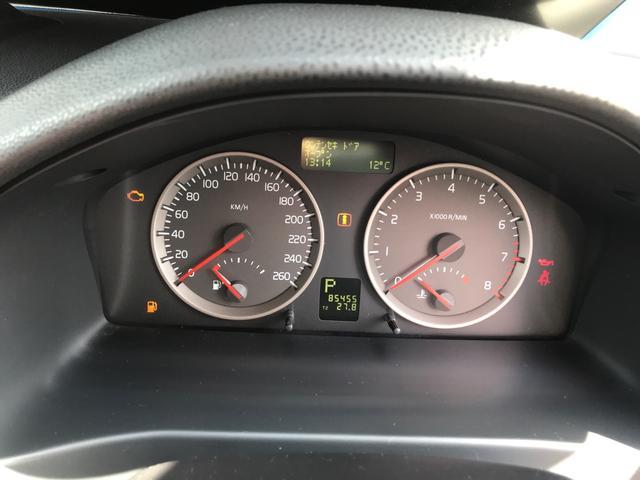「ボルボ」「V50」「ステーションワゴン」「福島県」の中古車16