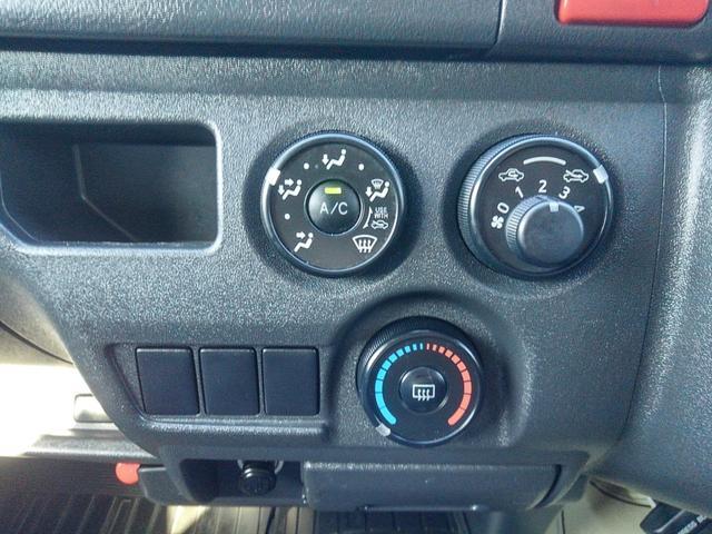 ロングDX GLパッケージ キーレス 排気ガス浄化スイッチ(8枚目)