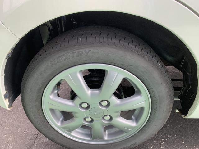 カスタム メモリアルエディション 4WD CVT(7枚目)