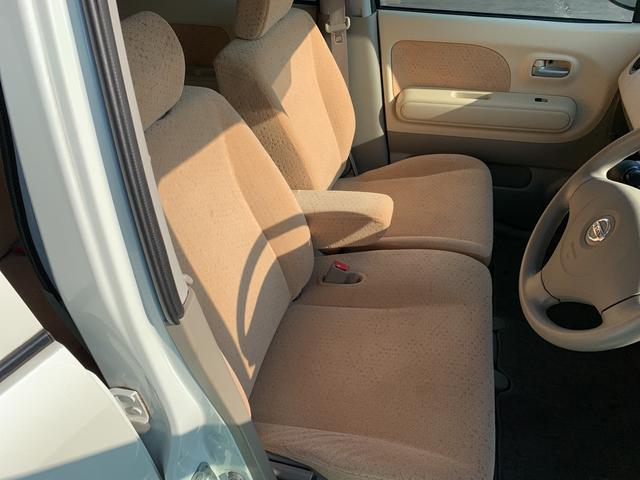 S FOUR 4WD オートマ キーレス パールホワイト(7枚目)