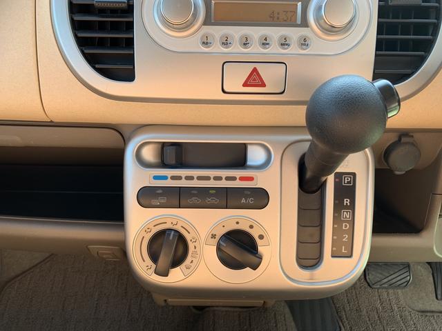 S FOUR 4WD オートマ キーレス パールホワイト(14枚目)