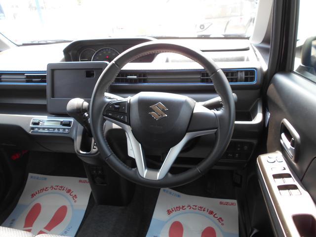 ハイブリッドFZ 4WD 衝突被害軽減ブレーキ 保証付販売車(5枚目)