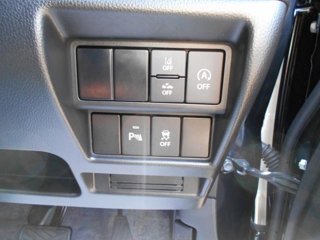 ハイブリッドFZ 4WD 衝突被害軽減ブレーキ 保証付販売車(10枚目)