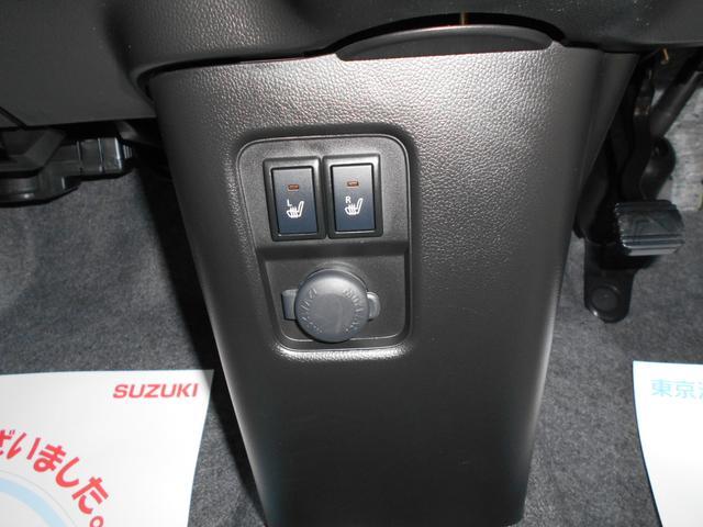 ハイブリッドFZ 4WD 衝突被害軽減ブレーキ 保証付販売車(11枚目)