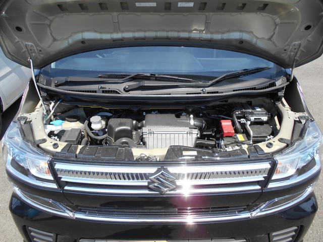 ハイブリッドFZ 4WD 衝突被害軽減ブレーキ 保証付販売車(25枚目)