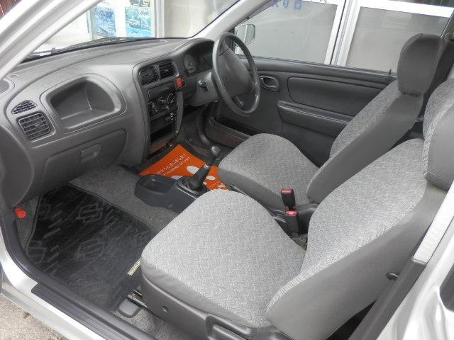 Vs 改ターボ 4WD(9枚目)