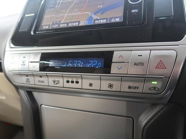 TX モデリスタエアロ サンルーフ 純正ナビ 4WD 7人乗(7枚目)
