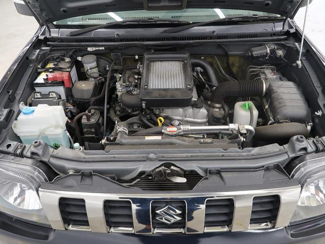 ランドベンチャー 4WD ターボ 5MT SDナビ フルセグTV(20枚目)
