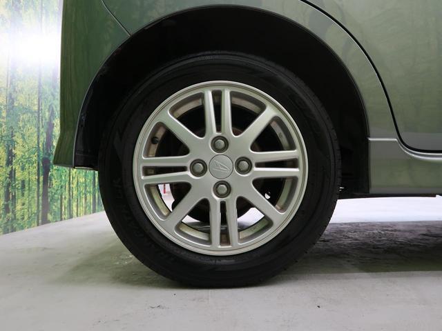 カスタムX 4WD HIDヘッド フォグランプ スマートキー 純正14AW 社外オーディオ(10枚目)