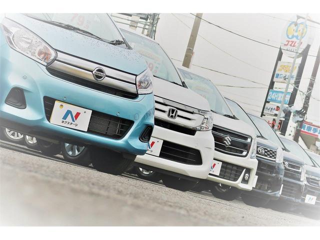 G 衝突軽減・前席シートヒーター・ツートンルーフ・スマートキー・プッシュスタート・Bluetoothオーディオ(40枚目)